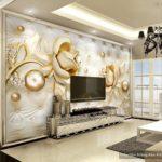 Cho thuê thợ thi công giấy dán tường tại hà nội giá rẻ 15k/1m2
