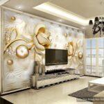 Giấy dán tường loại nào tốt nhất, Các loại giấy dán tường nhà bền đẹp nên chọn nhất hiện nay