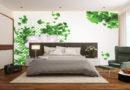 Thợ giấy dán tường tại Mỹ Đình, Giá 1m2 tranh dán tường 3D trọn gói giá rẻ